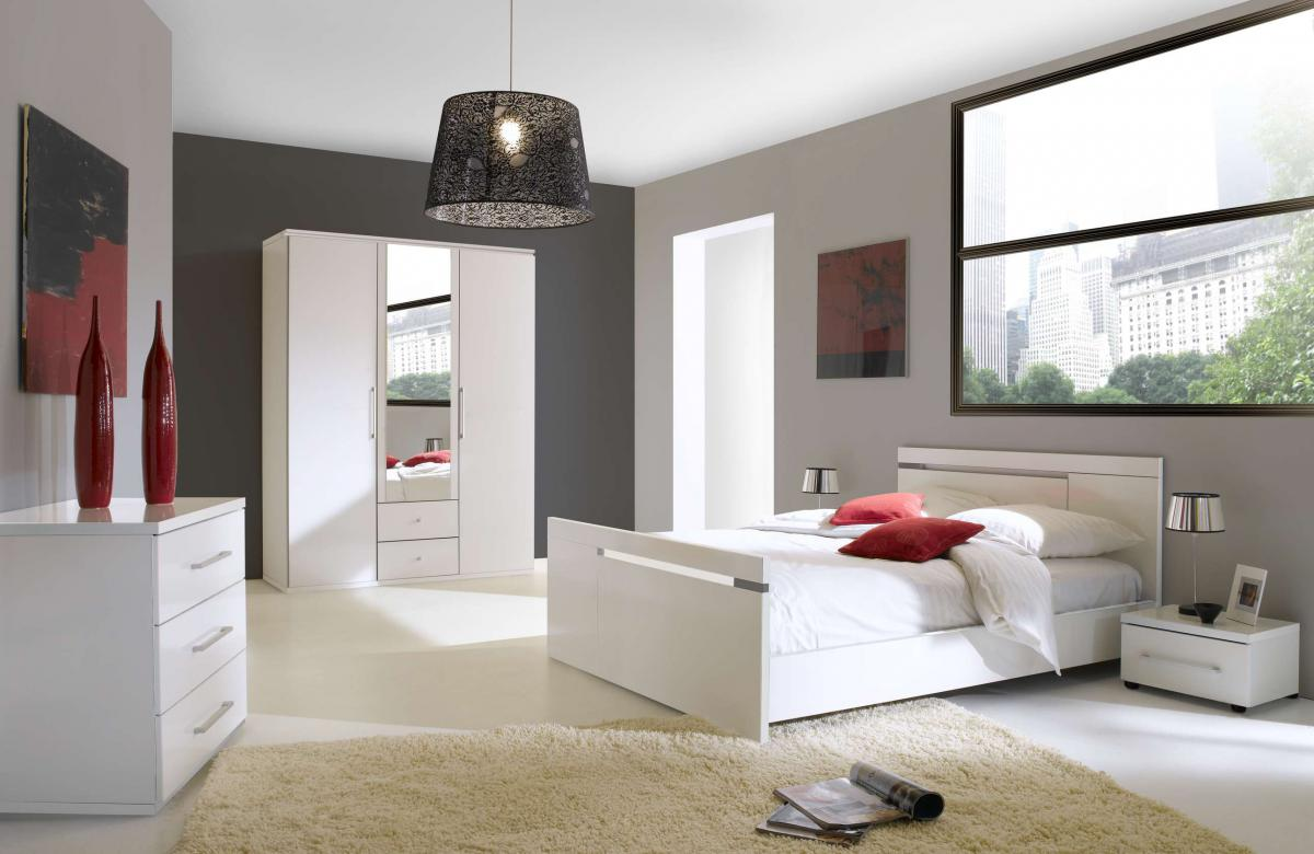 chambre coucher expo troyes st andr les v meubles pouchain. Black Bedroom Furniture Sets. Home Design Ideas