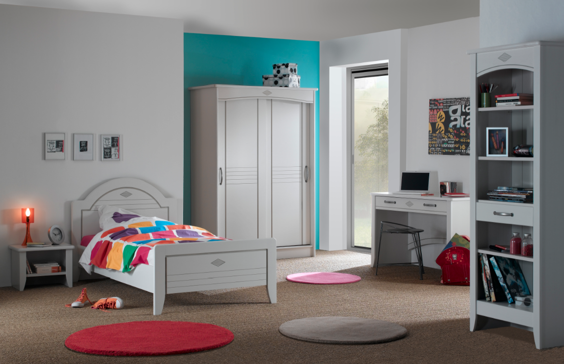 chambre coucher expo troyes st andr les v. Black Bedroom Furniture Sets. Home Design Ideas